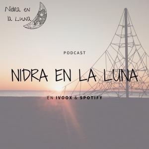 Nidra en la Luna en Spotify